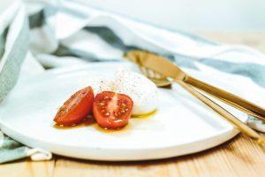 Cucina In mette a disposizione degli allievi prodotti di altissima qualità