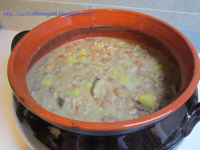 zuppa boscaiola