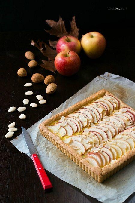 crostata-di-mele-e-mandorle