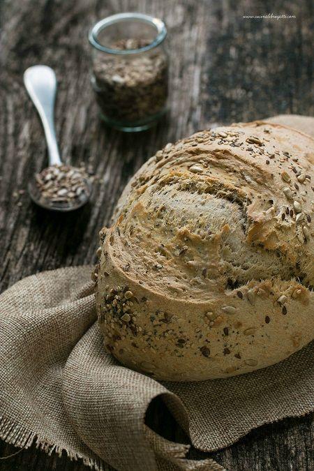 pane con semi