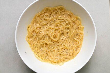 come preparare la frittata di pasta