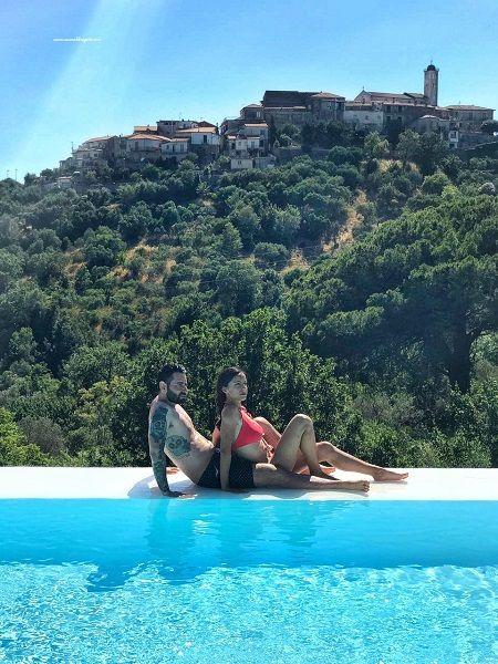 piscina tre sorelle