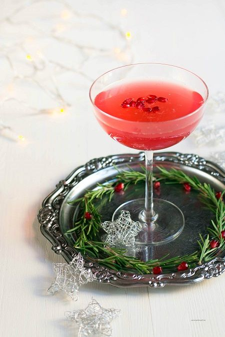 cocktail di natale