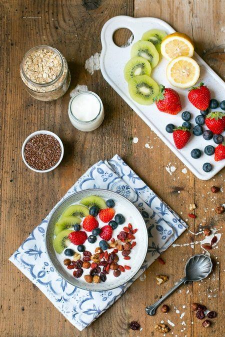 colazione kusmine