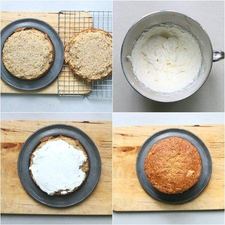 come fare la torta colibrì