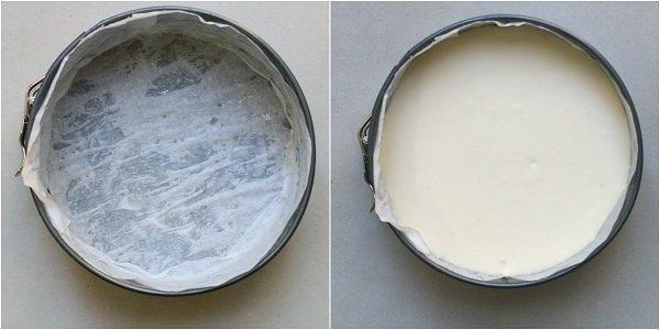 come fare la torta al mascarpone