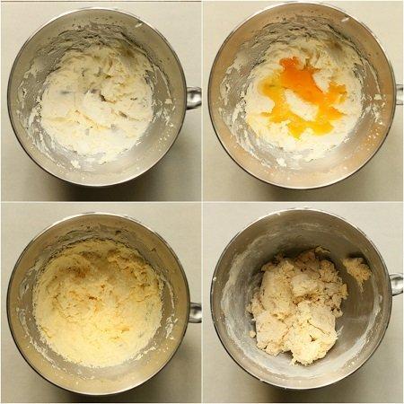 come preparare i biscotti all'arancia