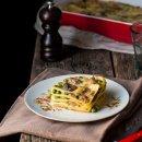 lasagna boscaiola