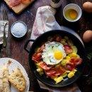 ricette con uova e patate