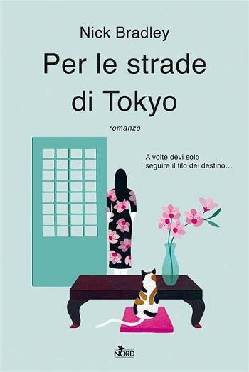 per le strade di tokyo