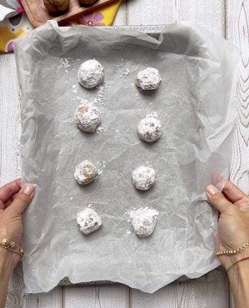 biscotti alla noci senza burro