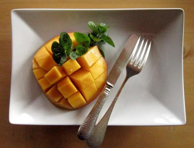 Mango, un regalo davvero speciale