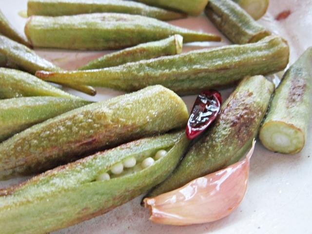 Okra, una verdura squisita poco conosciuta in Europa