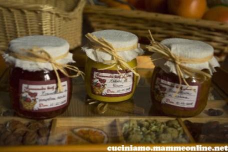 Tris di marmellate agli agrumi (limoni, arance e pompelmi rosa)