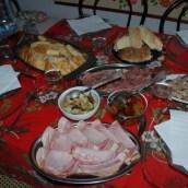 Pranzo delle feste