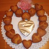 Cuori di S.Valentino (con foto)- stampini LIDL