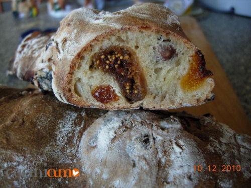 Il pane di Natale di Bianca