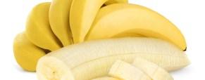 Pane di banane