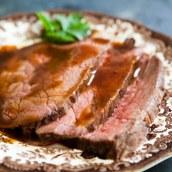 Roast beef spettacolare!!!!