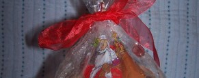 Ciambelline al vino. Regalini culinari natalizi semplici e buoni