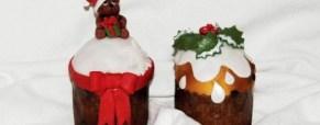 panettoncini decorati (agg. in 1a e 2a pag)