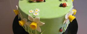 Le torte di aprile