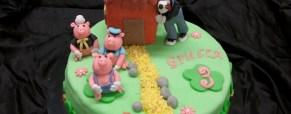 Ultime torte