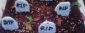 Torta cimiteriale