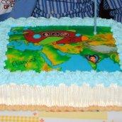 Dopodomani e' il compleanno di mio marito (aggiunte FOTO)