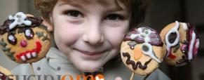 Idea regali festa compleanno: dolcetti pirati