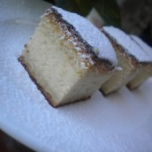 Magic Cake – Torta magica