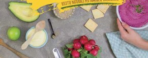 The family food, ricette naturali per famiglie incasinate