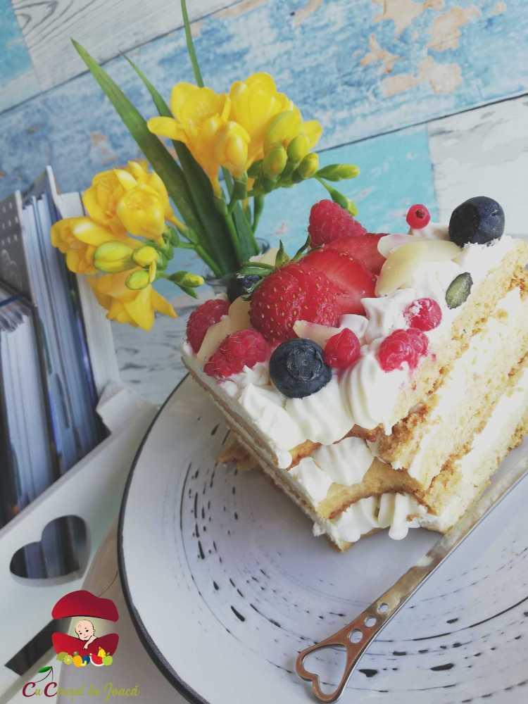 sectiune tort