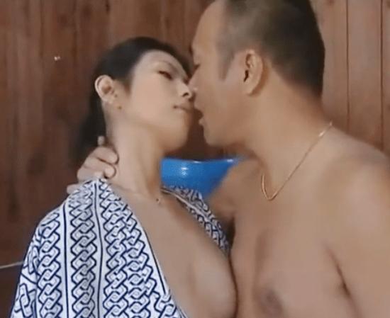 FAプロ 酒井ちなみ 寝取られ 不貞妻 温泉宿