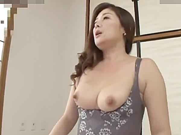 ☆初撮り 山口遥子☆48歳ムチムチ奥様が男優チンポを求めてAV出演します!?もうすぐ五十路なのに性欲・色気ムンムンです