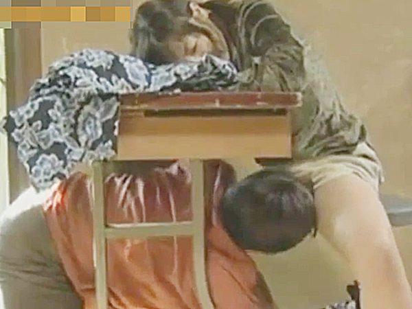◆エロドラマ・近親相姦 ロマンボルノ・FAプロ◆『あッあぁぁ..♡』血のつながらない父娘の禁断関係!?孕ませちゃうョ..