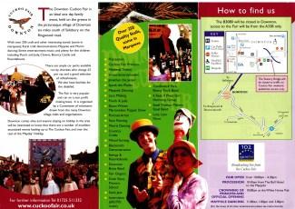 Programmes in 2007