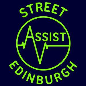 Street Assist Edinburgh logo
