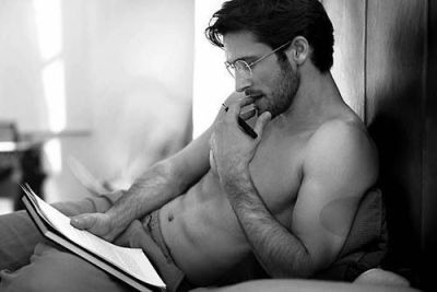 reading is sexy 2