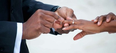 Getting married1