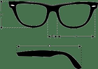Óculos de Sol C/ Avaria 5628 C5 DF 1