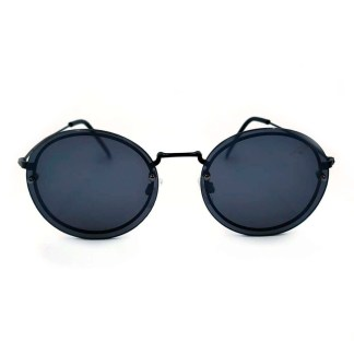 Óculos de sol redondo agata