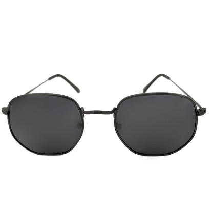 Óculos de Sol Hexagonal Polarizado RB3549 Preto