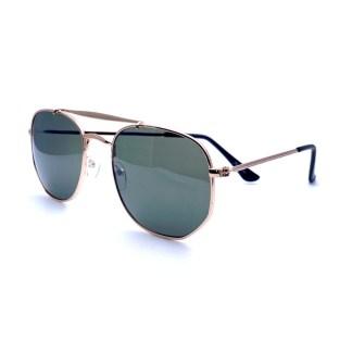 Óculos de Sol munique 2.0 Dourado G15