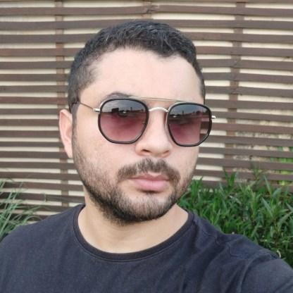 Óculos de Sol Gana
