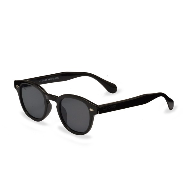 Óculos de Sol Round Amsterdam