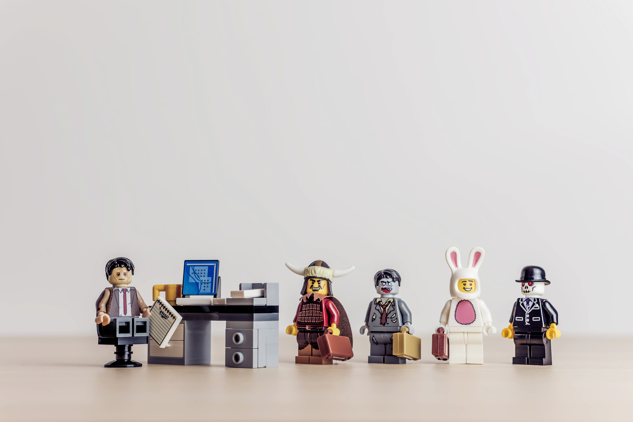 Lego office Slon Pics Flickr
