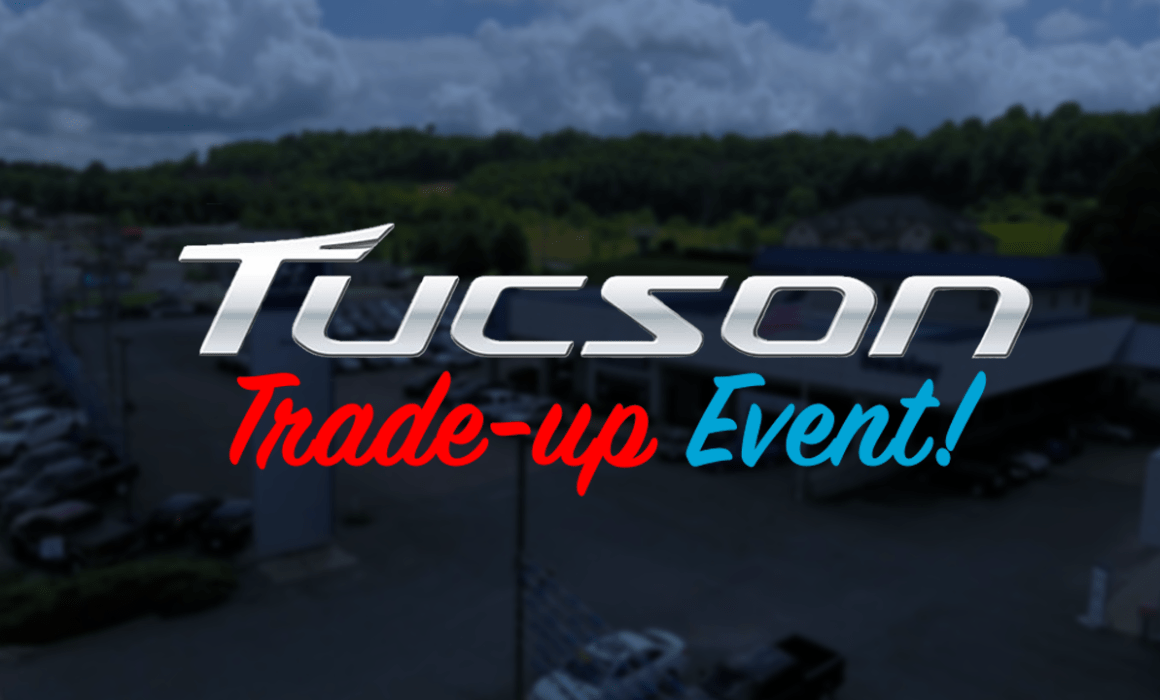 Thumbnail for Tucson Trade Up Event