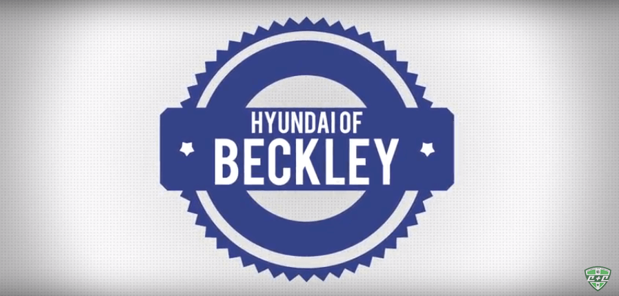 Hyundai of Beckley Logo design and video production west virginia cucumber and company