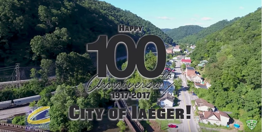 Iaeger 100th Anniversary Video Production McDowell County WV